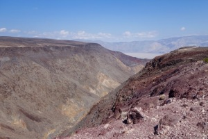 Existing Death Valley